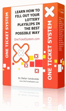 One Ticket Lottery System